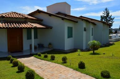 Casa em condomínio   Alphaville - Lagoa Dos Ingleses (Nova Lima)   R$  2.000.000,00