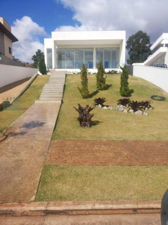 Casa em condomínio   Alphaville - Lagoa Dos Ingleses (Nova Lima)   R$  1.760.000,00