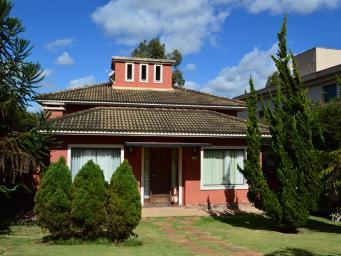 Casa em condomínio   Alphaville (Nova Lima)   R$  7.000,00