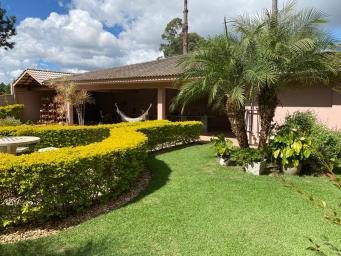 Casa em condomínio   Alphaville - Lagoa Dos Ingleses (Nova Lima)   R$ 13.000,00