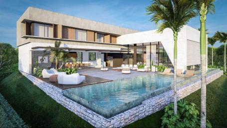 Casa em condomínio   Alphaville - Lagoa Dos Ingleses (Nova Lima)   R$  6.500.000,00