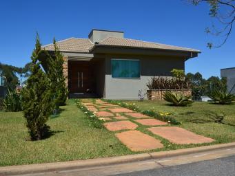 Casa em condomínio   Alphaville - Lagoa Dos Ingleses (Nova Lima)   R$  1.370.000,00