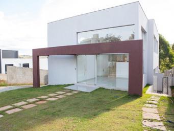 Casa   Alphaville - Lagoa Dos Ingleses (Nova Lima)   R$  6.800,00