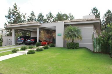 Casa em condomínio   Alphaville - Lagoa Dos Ingleses (Nova Lima)   R$  1.350.000,00