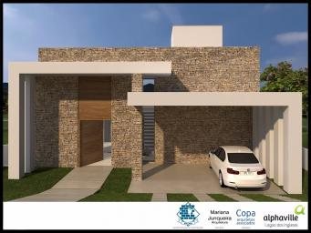 Casa em condomínio   Alphaville - Lagoa Dos Ingleses (Nova Lima)   R$  1.890.000,00