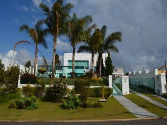 Casa em condomínio   Alphaville (Nova Lima)   R$  10.000,00