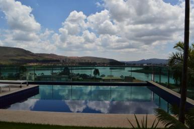 Casa em condomínio   Alphaville - Lagoa Dos Ingleses (Nova Lima)   R$  19.980,00