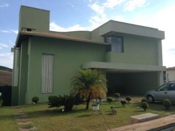 Casa   Alphaville - Lagoa Dos Ingleses (Nova Lima)   R$  6.500,00