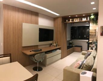 Apartamento   Alphaville - Lagoa Dos Ingleses (Nova Lima)   R$ 550.000,00