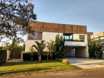 Casa em condomínio   Alphaville - Lagoa Dos Ingleses (Nova Lima)   R$  3.600.000,00