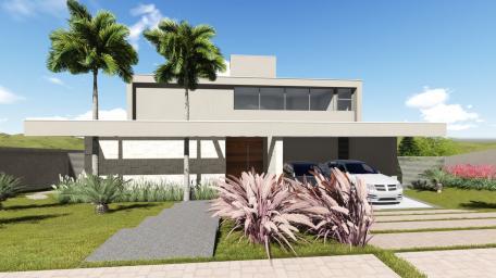Casa em condomínio   Alphaville - Lagoa Dos Ingleses (Nova Lima)   R$  1.920.000,00
