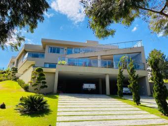 Casa em condomínio   Alphaville - Lagoa Dos Ingleses (Nova Lima)   R$  5.090.000,00