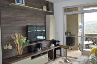 Apartamento   Alphaville - Lagoa Dos Ingleses (Nova Lima)   R$  370.000,00