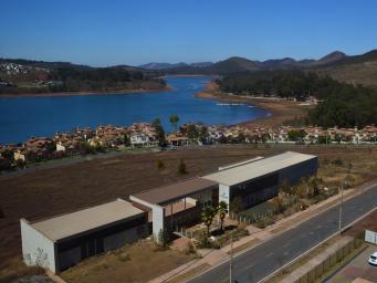 Apartamento   Alphaville - Lagoa Dos Ingleses (Nova Lima)   R$  360.000,00