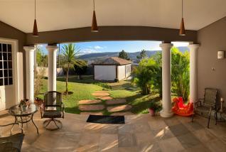 Casa em condomínio   Alphaville - Lagoa Dos Ingleses (Nova Lima)   R$  2.790.000,00
