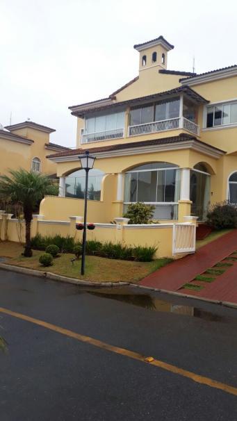 Casa em condomínio   Alphaville - Lagoa Dos Ingleses (Nova Lima)   R$  899.000,00