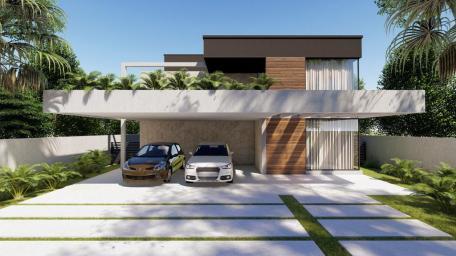 Casa em condomínio   Alphaville - Lagoa Dos Ingleses (Nova Lima)   R$  2.950.000,00