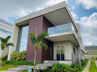 Casa em condomínio   Alphaville - Lagoa Dos Ingleses (Nova Lima)   R$  3.795.000,00
