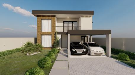 Casa em condomínio   Alphaville - Lagoa Dos Ingleses (Nova Lima)   R$  2.080.000,00