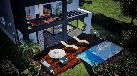 Casa em condomínio   Alphaville - Lagoa Dos Ingleses (Nova Lima)   R$  2.600.000,00
