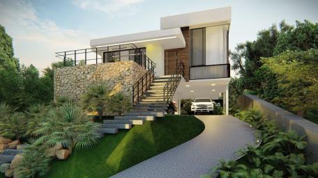 Casa em condomínio   Alphaville - Lagoa Dos Ingleses (Nova Lima)   R$  2.580.000,00