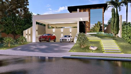 Casa em condomínio   Alphaville - Lagoa Dos Ingleses (Nova Lima)   R$  2.490.000,00