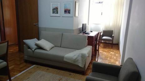 Apartamento   Lourdes (Belo Horizonte)   R$  360.000,00