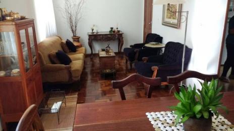 Apartamento   Luxemburgo (Belo Horizonte)   R$  480.000,00