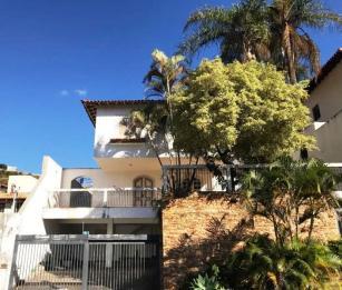 Casa   São Bento (Belo Horizonte)   R$  1.280.000,00