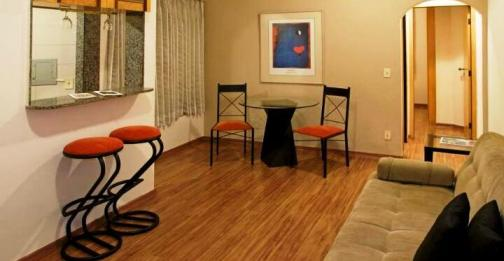 Apartamento   Lourdes (Belo Horizonte)   R$  300.000,00