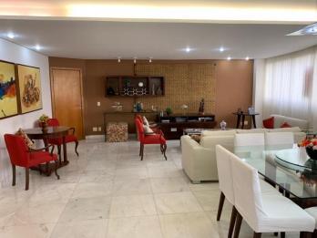 Apartamento   Lourdes (Belo Horizonte)   R$  1.800.000,00