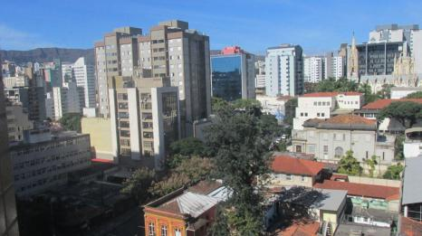 Sala   Lourdes (Belo Horizonte)   R$  170.000,00