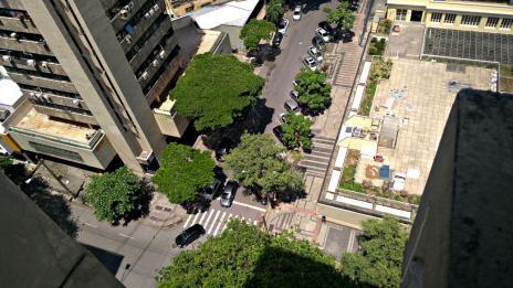 Sala   Centro (Belo Horizonte)   R$  110.000,00