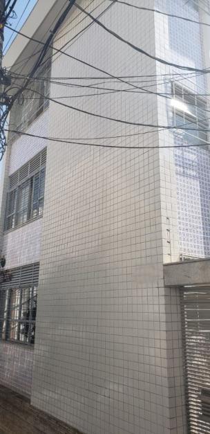 Apartamento   Gutierrez (Belo Horizonte)   R$  490.000,00