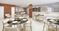 Apartamento   Funcionários (Belo Horizonte)    830.000,00