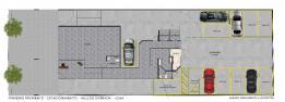 Studio - Lourdes - Belo Horizonte - R$  279.710,60