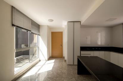 Apartamento   São Pedro (Belo Horizonte)    570.000,00