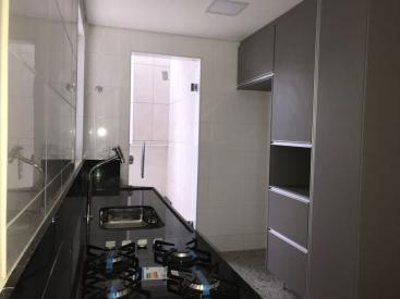 Área privativa   Cruzeiro (Belo Horizonte)    680.000,00