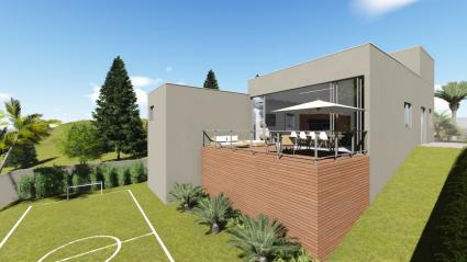 Casa em condomínio   Alphaville (Nova Lima)   R$  1.550.000,00