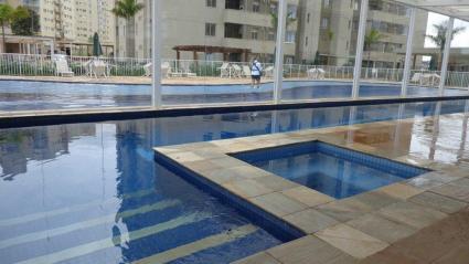 Apartamento   Alphaville (Nova Lima)   R$  1.750,00