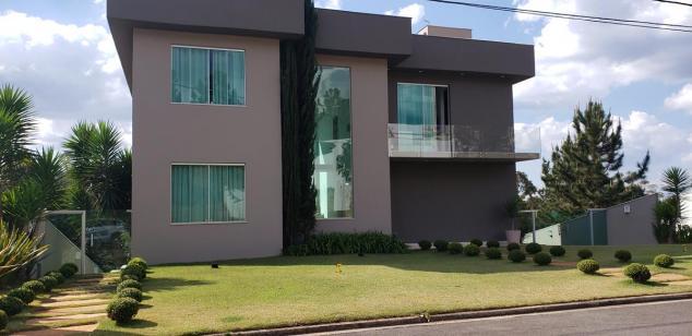 Casa   Alphaville (Nova Lima)   R$  1.440.000,00