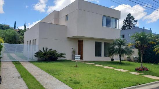 Casa   Alphaville (Nova Lima)   R$  1.490.000,00