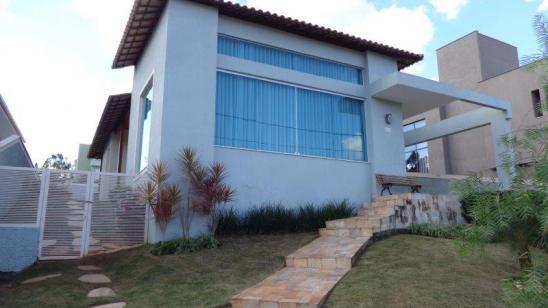 Casa   Alphaville (Nova Lima)   R$  1.250.000,00