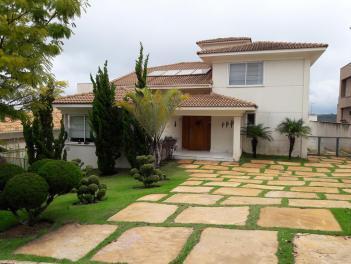 Casa em condomínio   Alphaville (Nova Lima)   R$  2.250.000,00