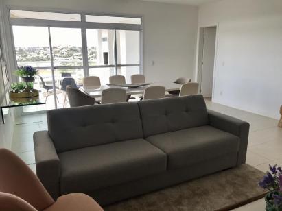 Apartamento   Alphaville (Nova Lima)   R$  606.900,00
