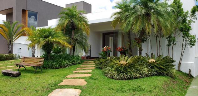 Casa   Alphaville (Nova Lima)   R$  1.380.000,00