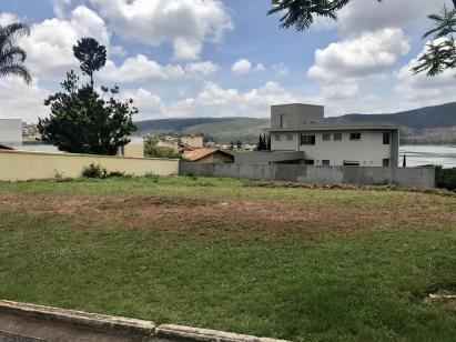 Lote   Alphaville (Nova Lima)   R$  815.000,00