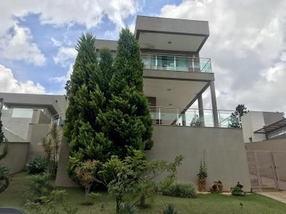 Casa   Alphaville (Nova Lima)   R$  1.390.000,00