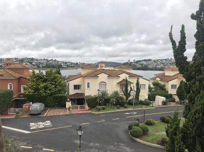 Casa   Alphaville (Nova Lima)   R$  990.000,00