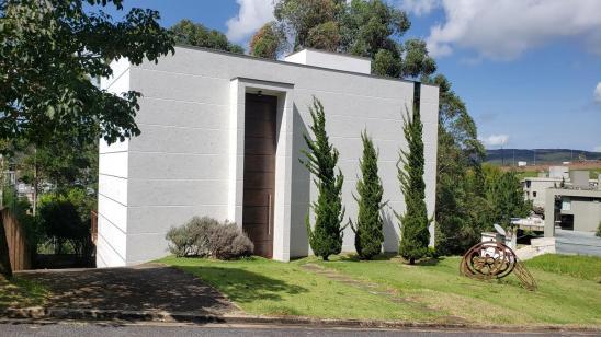 Casa   Alphaville (Nova Lima)   R$  6.500,00